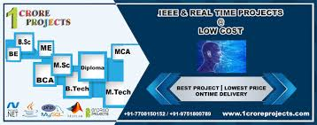 Best IEEE Final Year Project Centers In Vellore